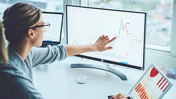 Volatility control indices blog