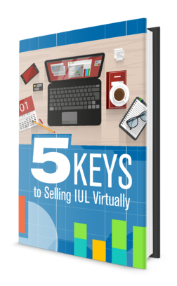 Selling IUL Virtually eBook