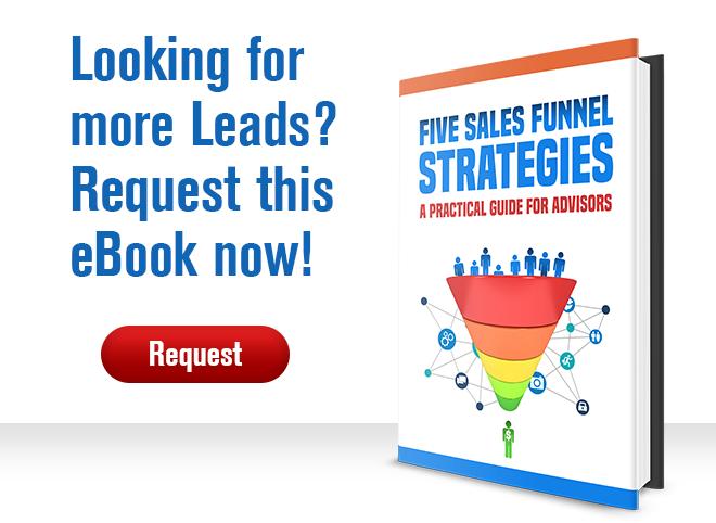 Five Sales Funnel Strategies eBook