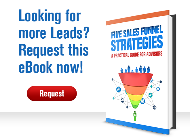 Five Sales Funnel Strategies eBook