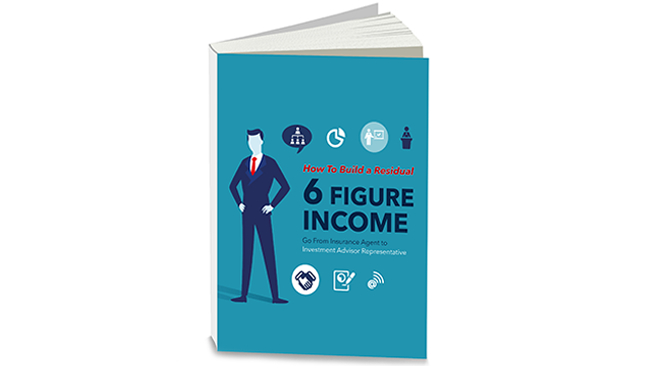 Residual Six-Figure Income ebook