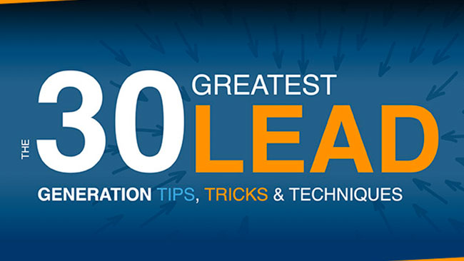 30 lead tips